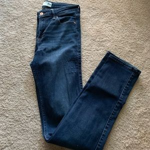 Abercrombie and Fitch Women's Jeans sz 6